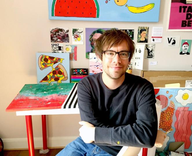 Ian Viggars from Ian Viggars Painting & Design