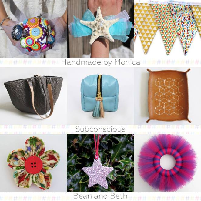 Craft Hour Treasury Tuesday Winners