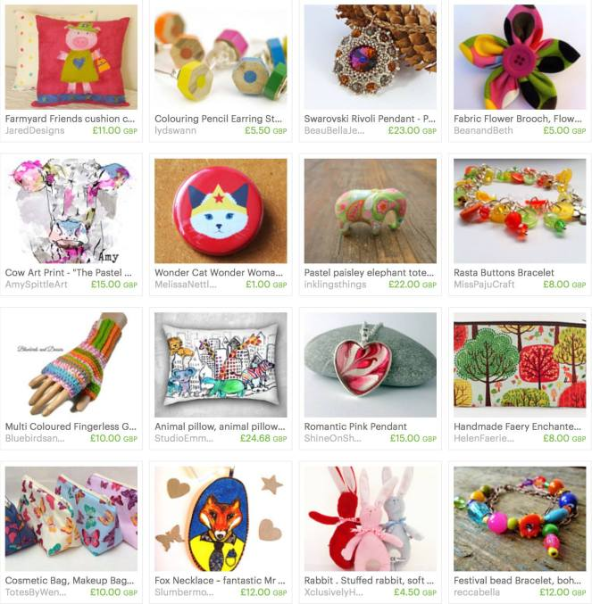 Craft Hour Treasury Tuesday